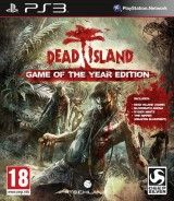 Dead Island ������� ���� ���� (Game of the Year Edition) (PS3)