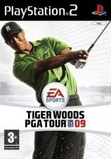 ���� Tiger Woods PGA Tour 09 ��� Sony PS2