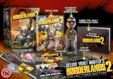 Borderlands 2 Deluxe Vault Hunter's Коллекционное издание (Collector's Edition) (Xbox 360)