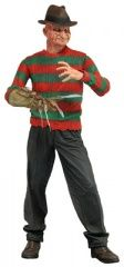 "Фигурка Фредди Крюгер ""Фредди Мертв"" Nightmare on Elm Street 7"" Series 4 - Powerglove Freddy (Neca)"