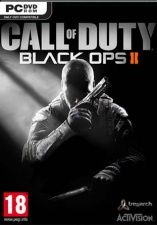 Call of Duty 9: Black Ops 2 (II) Box (PC)