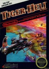 Tiger-Heli (Dendy)