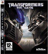 Игра Transformers: The Game для Sony PS3