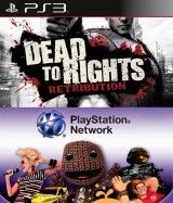 ���� Dead to Rights: Retribution ��� Playstation 3