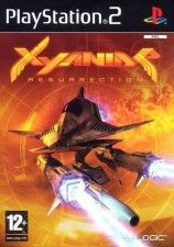 Xyanide Resurrection (PS2)