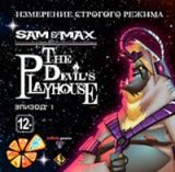 Sam and Max: The Devil's Playhouse - Episode 1: ��������� �������� ������ ������� ������ Jewel (PC)