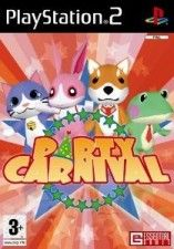 Party Carnival (PS2)