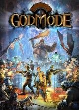 God Mode (PS3)