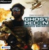 Tom Clancy's Ghost Recon: Advanced Warfighter Jewel (PC)