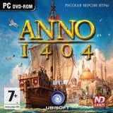 ANNO 1404 Jewel (PC)