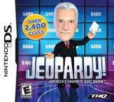 Jeopardy! (DS)