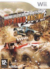 Игра Score International Baja 1000 World Championship Off Road Racing для Nintendo Wii