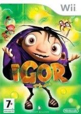 Igor the Game (Wii)