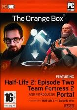 Half-Life 2: The Orange Box Русская Версия Box (PC)