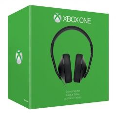 ������ �������� ��������� (Stereo Headset) (Original) (Xbox one). ����� ������ ����!