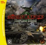 Sudden Strike 3: The Last Stand Jewel (PC)