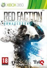 ���� Red Faction: Armageddon ������� ������ ��� Xbox 360