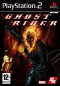 Ghost Rider (PS2)