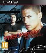 Prison Break: The Conspiracy (Побег Теория Заговора) (PS3)