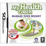 Игра My Health Coach: Manage Your Weight для Nintendo DS