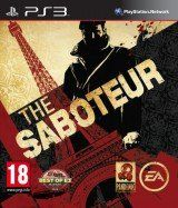 The Saboteur Русская Версия (PS3)