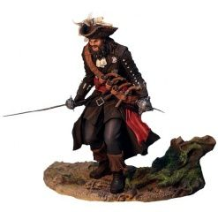 Фигурка Assassin's Creed 4 (IV) Black Beard + DLC