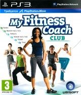 ���� My Fitness Coach Club ��� PS Move ���. ���. ��� PS3