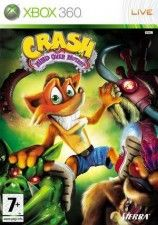 Crash: Mind over Mutant для Xbox 360