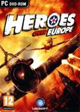 Heroes over Europe Box (PC)