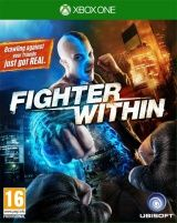 Fighter Within для Kinect 2.0 (Xbox One)