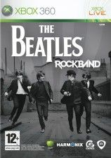 Игра The Beatles: Rock Band для Xbox 360
