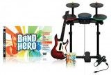 Игра Band Hero Band Kit (Игра + Гитара + Барабаны + Микрофон) для PS3
