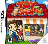 Toy Shop (DS)