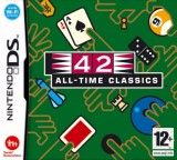 Игра 42 All-Time classics для Nintendo (DS)