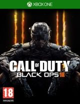 Call of Duty: Black Ops 3 (III) Русская Версия (Xbox One)