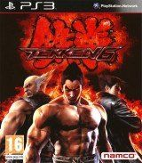 Игра Tekken 6 для Playstation 3
