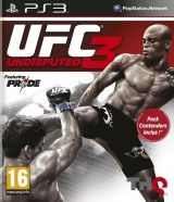 UFC Undisputed 3 The Contender Pack (PS3)