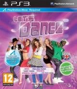 Игра Let's Dance with Mel B для PS3