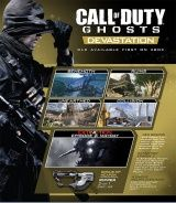 Call of Duty: Ghosts - Devastation (Add-on) Box (PC)