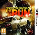 Игра Need for Speed The Run для Nintendo 3DS
