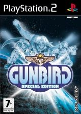 Gunbird ����������� ������� (Special Edition) (PS2)