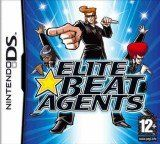 Игра Elite Beat Agents для DS