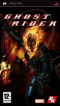Ghost Rider (PSP)
