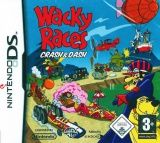 Игра Wacky Races Crash & Dash для Nintendo DS
