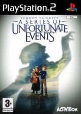 Lemony Snicket's Series Of Unfortunate Events (PS2)
