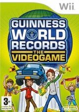 ���� Guinness World Records the Videogame ��� Nintendo Wii