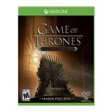 Game of Thrones: A Telltale Games Series Русская Версия (Xbox One)