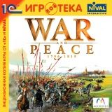 War and Peace Русская Версия Jewel (PC)