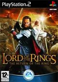 The Lord of the Rings: The Return of the King (PS2)