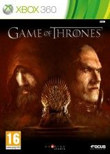 Игра Престолов (Game of Thrones) (Xbox 360)